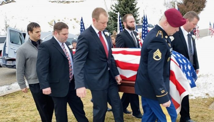 Memorial: CPT George Henry Whitely III, Ret.