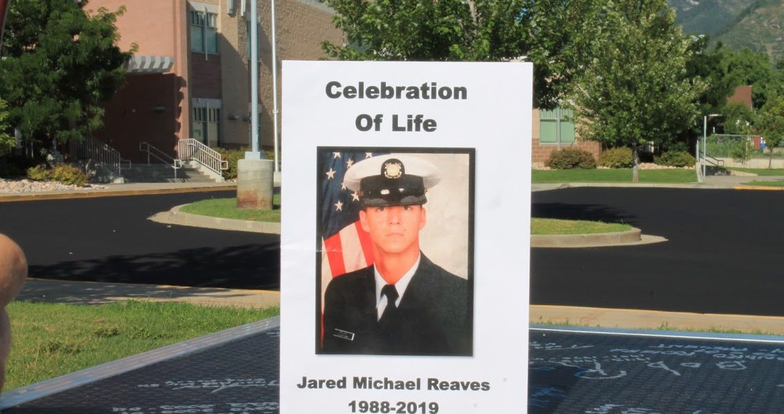 Memorial: CPO Jared Michael Reaves