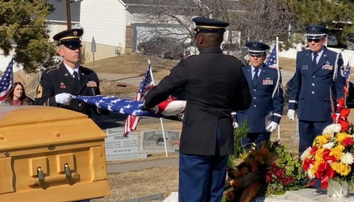 Memorial: Corporal Wayne Tony Taylor
