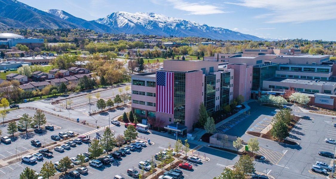 Healthcare Worker Honor Flight @ Intermountain McKay-Dee Hospital