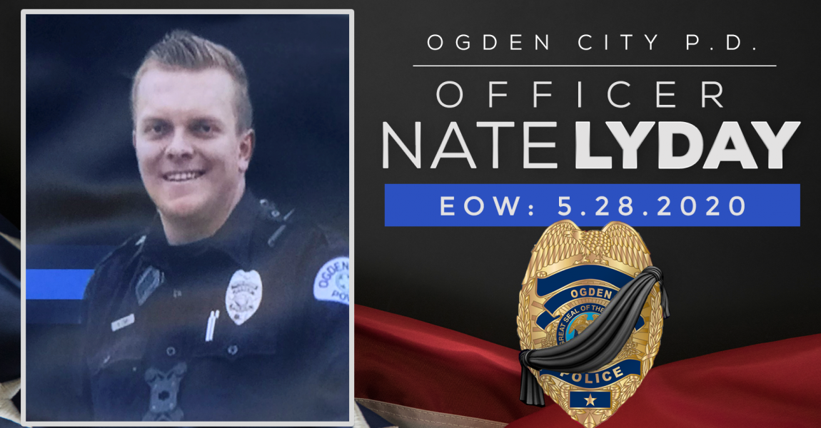 End of Watch – Officer Nathan Lyday