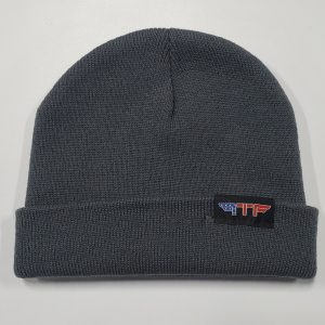 Follow The Flag Beanie